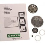 Rancilio Silvia Pod Adapter Kit