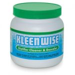 Waterwise Kleenwise Cleaner / Descaler