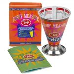 Tala Thali Curry Measure Set