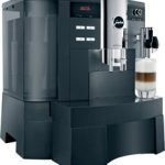 Jura-Capresso Impressa XS90 One Touch Automatic Coffee Center
