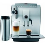 Jura Impressa Z7 One Touch Automatic Coffee Center