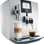 Jura Impressa J9 One Touch TFT Automatic Coffee Center