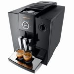Jura Impressa F7 Coffee Center / Espresso Machine, Piano Black
