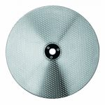 Rosle Sieve Disc 1 mm / 0.04-in