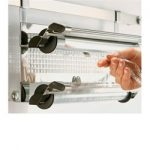 Rosle Kitchen Foil Holder / Wrap Dispenser