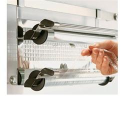 Rosle Kitchen Foil Holder / Wrap Dispenser   Finest Kitchen ...