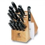 Henckels Twin Professional S 18-Piece Knife Block Set