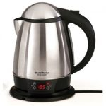 Chef's Choice Cordless Smart Electric Kettle 1.75 qt