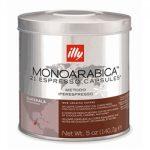 illy iper Monoarabica Single-Origin Espresso Capsules Guatemala – (21 count)