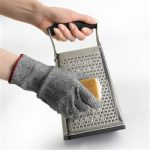 Cuisipro Cut Resistant Glove, Protective Slicer and Grater Glove