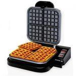 Chef's Choice 850 Belgian Waffle Pro Waffle Maker