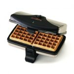 Chef's Choice WafflePro Waffle Maker Model#852