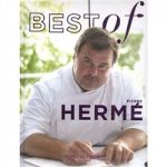 Best of Pierre Herme Hardcover Book – French Edition