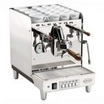 Elektra Model ART.T1 Sixties Chrome Commercial Espresso Machine