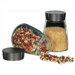 "Cilio Spice Jar Set for ""Brindisi"""