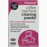 Urnex Cleancaf Cleaner For Home Coffee & Espresso Machines, Pack of 3