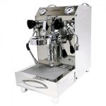 Vibiemme Domobar Junior HX Espresso & Cappuccino Machine Manual Stainless Tank