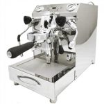 Vibiemme Double Domobar Manual Espresso Machine V3.5 Double Boiler, Switchable Tank / Direct Connect
