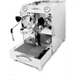 Vibiemme Domobar Super HX Manual Espresso & Cappuccino Machine – Stainless Tank