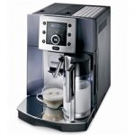 DeLonghi Esclusivo Perfecta Digital Super Automatic Coffee Center