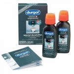Durgol Swiss Espresso Decalcifier for Espresso and Coffee Machines