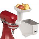 KitchenAid Fruit/Vegetable Strainer & Grinder Mixer Attachment