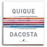Universes by Quique Dacosta Hardcover Book – English/French Edition