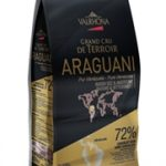 Valrhona Araguani 72% Pure Venezuelan Dark Chocolate Feves Discs – 6.6 lbs