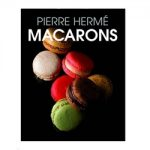Macaron by Pierre Herme Hardcover Book – English Edition