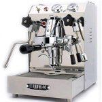 Isomac Tea III Espresso & Cappuccino Machine