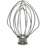 KitchenAid 6-Wire Whip For Tilt-Head Stand Mixers