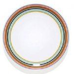 Iittala Origo Salad Plate 8-in – Orange