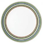 Iittala Origo Salad Plate 8-in – Brown