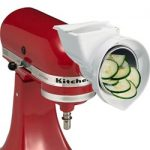 KitchenAid Stand Mixer Rotor Slicer/Shredder Attachment