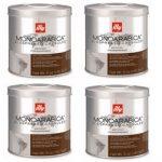 illy iper Monoarabica Single-Origin Espresso Capsules Brazil – Set of 4