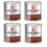 illy iper Monoarabica Single-Origin Espresso Capsules Guatemala – Set of 4