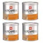 illy iper Monoarabica Single-Origin Espresso Capsules Ethiopia – Set of 4