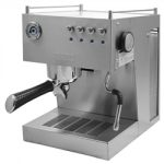 Ascaso Steel UNO Professional PID Version 3 Brushed Stainless Espresso & Cappuccino Machine