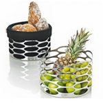 Stelton Embrace Fruit Bowl / Bread Basket
